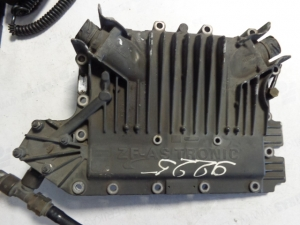 MAN ZF gearbox control unit WABCO 4213550120