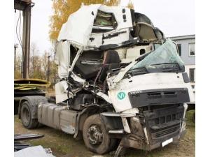 2014 Volvo FH13 EURO6