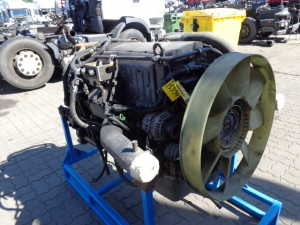 Iveco CURSOR 8 EURO 3 complete engine