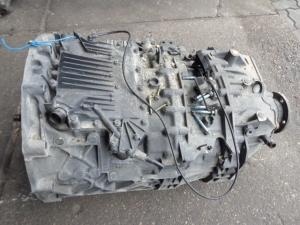 MAN 12AS2130TD gearbox 81320046085