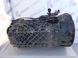 MAN 16S2220TD gearbox 81320046016