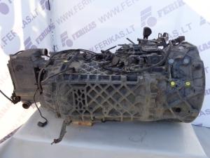 MAN 16S2221TD gearbox 81320046017