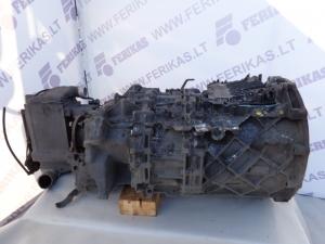 MAN 12AS2331TD gearbox 81320046089