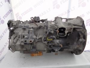 Mercedes Benz Actros G211-12 gearbox A0012603600