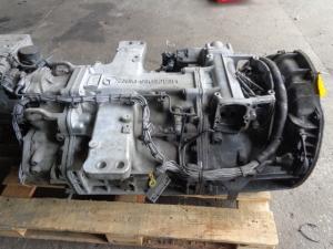 Mercedes Benz Actros G281-12 gearbox with retarder