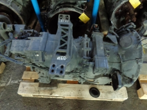 Scania GRS905R gearbox with retarder 1790628, 1894022, 1927602, 1940784