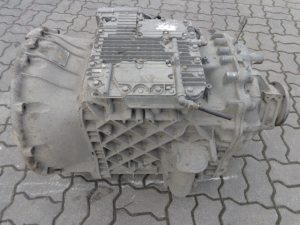Volvo AT2412C gearbox SP 3190484