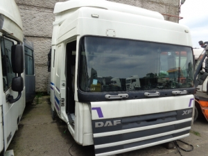 DAF Space cab 0683647
