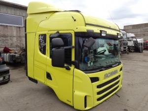 Scania CG19 High cab 2301687