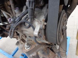 MAN refrigerant compressor 51779707028