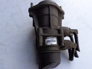 MAN pressure regulating valve 0486200007