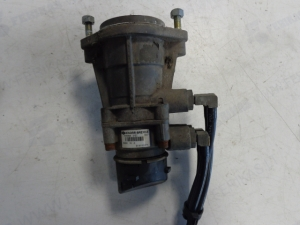 MAN pressure regulating valve 81521306275