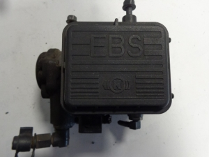 Mercedes Benz EBS pressure regulating valve A0014311013