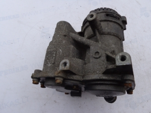Mercedes Benz EBS pressure regulating valve A0004319413, 4802040020