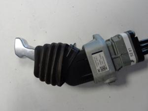 Mercedes Benz Actros MP4 parking brake valve 0044305281