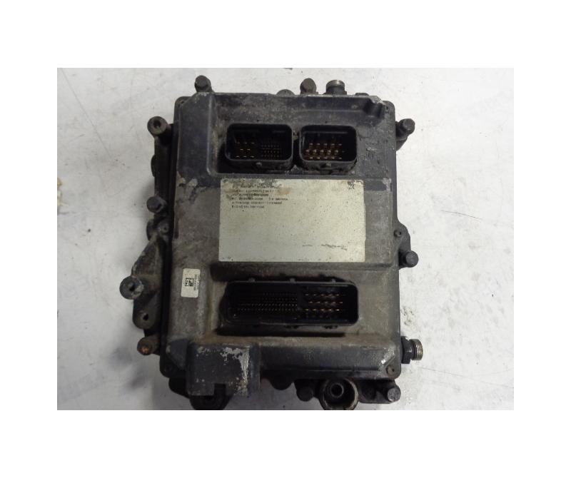 Iveco Engine start set EDC7UC31, VCM elektronik 4462700020 and key chip.
