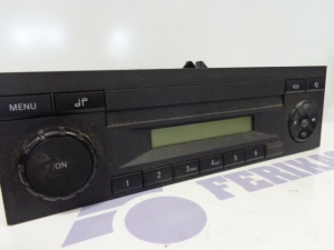 Mercedes Benz Actros MP4 radio 0004466062