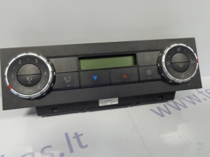 MB MP4 heater control unit 9604466128, 9604467128, 9604467928, 96044692, 961446102828