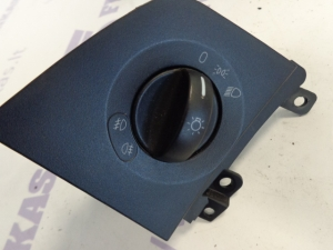 Mercedes Benz Actros MP4 light control unit 9605452604