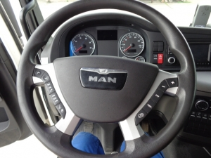 MAN steering wheel 81464300082