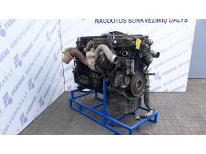 MB Actros MP4 engine OM501LA EURO5/EURO6 0020106500