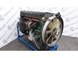 Volvo FH13 engine D13C EURO 5
