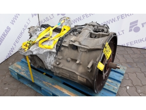 MB Actros MP4 complete gearbox G211-12 0012603600