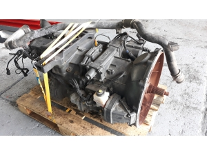 Scania EURO 6 gearbox GRS895R 2292432, 2151355