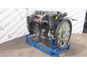 2015 Scania engine DC13115 EURO 6, 2273564