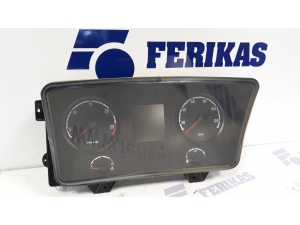 Scania instrument cluster 1919012, 2061581, 2052208