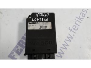 MB Atego ECAS control unit 0004463217, 4461700260