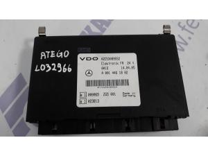 MB Atego elektronik FR  control unit 0014461802