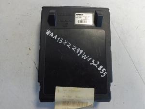 MAN TGX, TGS ZBR 2 control unit 81258067079, 4462100070