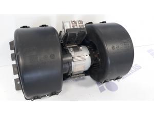 MAN heater blower assembly 81619306098