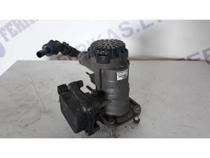 VOLVO FH4 trailer EBS brake modulator 21114977, K028781