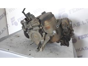 MB Actros MP4 oil coolant module A4711704710, A4711800012, A4711800212, A4711800312