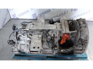 MB Actros MP3 gearbox G330-12, A0012603600