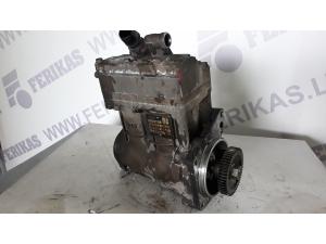 MB Actros MP4 air compressor A4711304215, A0011306415, A4711303215