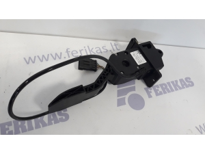 Iveco Stralis acceleration pedal 5801331271