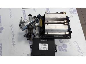 Scania DC1305 ECU control set: 2033257, COO7 2456999, ignition with key 1487577!!!