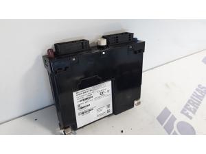 MB Actros fleetboard telematics ecu A0014460360, A0014460460, A0014460560
