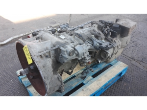MB Actros MP4 gearbox G211-12 with VOITH retarder A0012603600