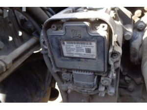 ZF gearbox intarder control unit 6070004002, 6070004034