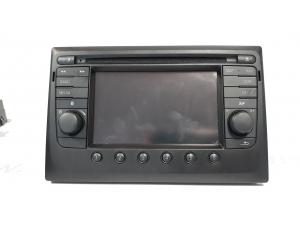 DAF XF106 radio navigation system 2122191,7620000099