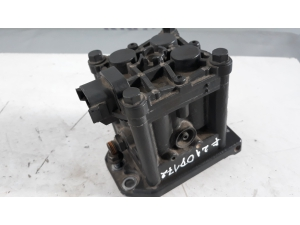 Scania EURO 6 EGR valve 2021085