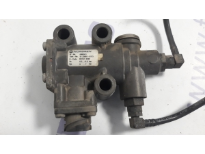 MAN blocking flap control valve 51259020123, 51259020084