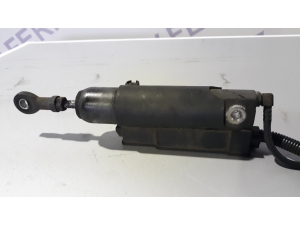 MAN EGR air cylinder blocking flap 51081500044