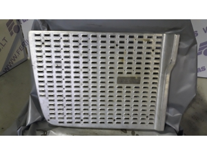 DAF XF 106 step plate right 1922852