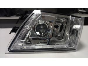 Volvo FH 2007-2013 priekinis žibintas, halogeninis