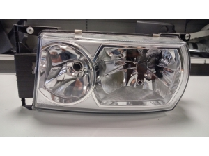 Scania R 2005- priekinis žibintas Xenon 1760551  1760552